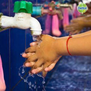 dettol hand wash soaps